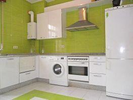 Piso en alquiler en calle Cristo, Calvario-Santa Rita-Casablanca en Vigo - 416785218