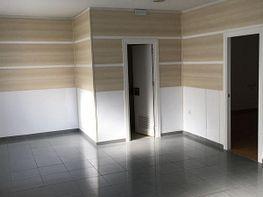Oficina en alquiler en calle De la República Argentina, Los Remedios en Sevilla - 395320760