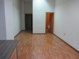 Local comercial en alquiler en calle Del Professor Antoni Ubieto, Jesús en Valencia - 393398416