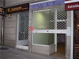 Local en alquiler en Santiago de Compostela - 411485249