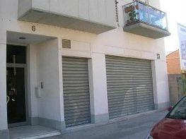 Desconocido - Local en alquiler en calle Corts Valencianes, Tavernes Blanques - 395401066