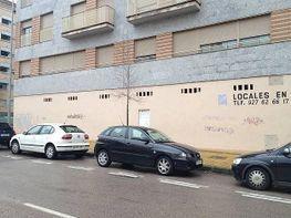 Desconocido - Local en alquiler en calle Avenida de Los Pilares, Cáceres - 395401555