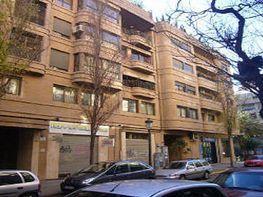 Fachada - Local en alquiler en calle Facultades, Ciutat Jardí en Valencia - 394768318