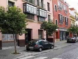Fachada - Local en alquiler en calle Castilla, Triana en Sevilla - 394768471