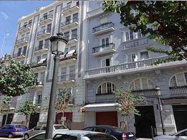 Fachada - Local en alquiler en calle Pedro III El Grande, Russafa en Valencia - 394769101