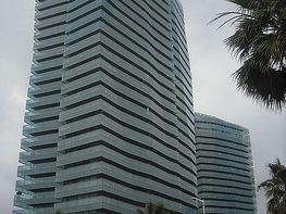 Desconocido - Local en alquiler en calle Garcia Faria, Diagonal Mar en Barcelona - 405728943