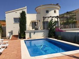 Casa en venda calle Ermita San Antonio, Peñíscola - 394539334