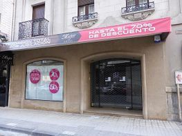 Local en alquiler en calle Leyre, Primer Ensanche en Pamplona/Iruña - 395818010
