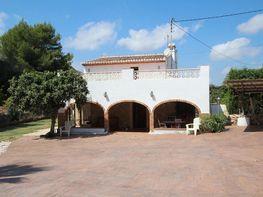 Casa en venda Gata de Gorgos - 396843032