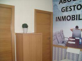 Oficina en alquiler en calle Francos Rodriguez, Bellas Vistas en Madrid - 395251785