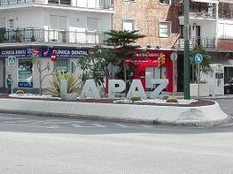Local en alquiler en calle Haendel, Parque Mediterráneo-Santa Paula en Málaga - 395840401