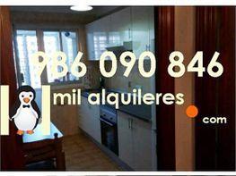 Apartamento en alquiler en calle Martinez Garrido, Calvario-Santa Rita-Casablanc