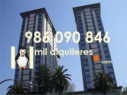 Apartamento en alquiler en calle García Barbón, Areal-Zona Centro en Vigo