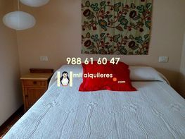 Apartamento en alquiler en Universidad en Ourense