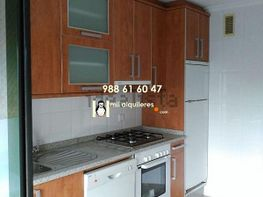 Apartamento en alquiler en Vistahermosa en Ourense