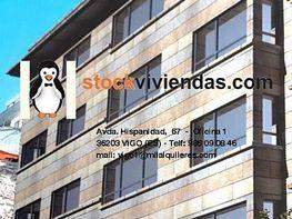 Apartamento en venta en Bouzas-Coia en Vigo