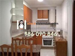 Apartamento en venta en Travesía de Vigo-San Xoán en Vigo