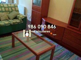 Piso en venta en calle Placer, Areal-Zona Centro en Vigo