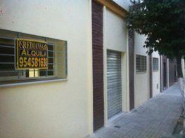 Local comercial en alquiler en calle Lebrija, Nervión en Sevilla - 414403374