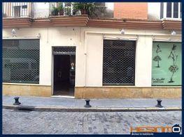 Local en alquiler en calle Bejar, Zona Centro en Huelva - 398461797