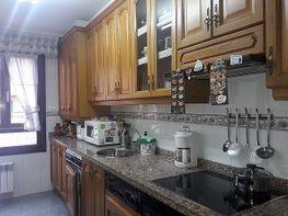 Piso en alquiler en calle Bernardo Casielles, La Ería-Masip en Oviedo
