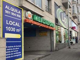 Local en alquiler en ronda De Outeiro, Os Mallos-San Cristóbal en Coruña (A) - 398196281