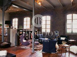 Estudio en alquiler en pasaje Sert, Born-Santa Caterina-Sant Pere-La Ribera en Barcelona - 398033195