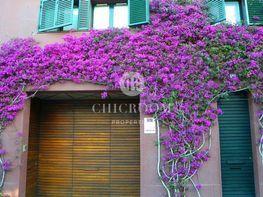Piso en alquiler en calle Del Torrent de Les Roses, Pedralbes en Barcelona