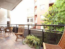 Piso en alquiler en calle Major de Sarrià Barcelona, Sarrià - Sant Gervasi en Ba