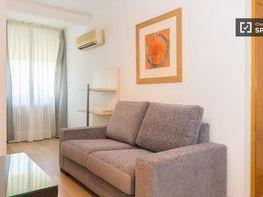 Piso en alquiler en calle Agustín Calvo, Canillas en Madrid - 415031165