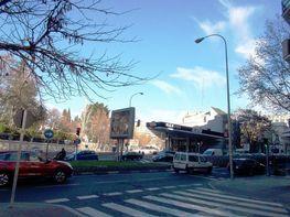 Local comercial en alquiler en Castellana en Madrid - 397917686