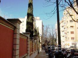 Piso en alquiler en calle De Claudio Coello, Castellana en Madrid - 397918217