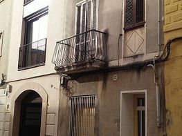 Piso en venta en calle Correu, Centre en Vilanova i La Geltrú