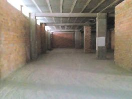 Local en alquiler en calle Lopez Mora, O Berbés-Peniche-Peritos en Vigo - 398603963