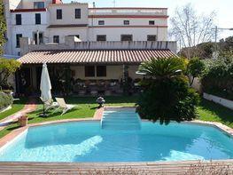 Casa adosada en venta en calle Montserrat, Vilassar de Mar - 399207661