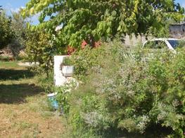 Jardín - Piso en venta en calle Robles, Corral d¸en tort en Cubelles - 399651370
