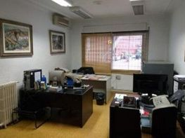 Oficina en alquiler en paseo De San Francisco de Sales, Vallehermoso en Madrid - 398864422