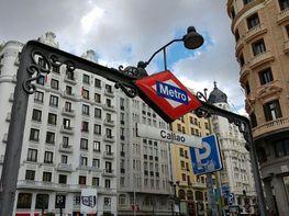 Oficina en alquiler en plaza Del Callao, Sol en Madrid - 398865652