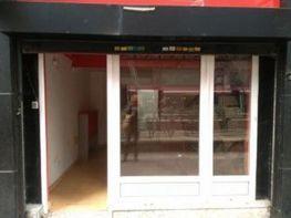 Local comercial en alquiler en calle Del General Perón, Cuatro Caminos en Madrid - 402707888