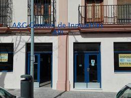 Local comercial en alquiler en calle Porvenir, Centro en Jerez de la Frontera - 402494360