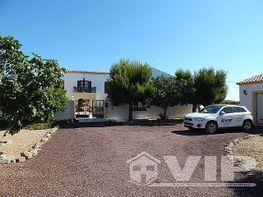 Villa en venta en Turre