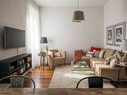 Piso en alquiler en calle De Maldonado, Castellana en Madrid - 400897491