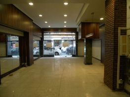 Local comercial en alquiler en calle Juan Ajuriaguerra, Abando en Bilbao - 401133747