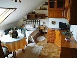 Estudio en alquiler en calle Jerónimo Ibrán, Casco Histórico en Oviedo - 401319616