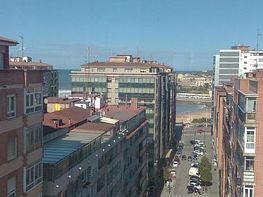 Piso en alquiler en calle Doctor Aquilino Hurlé Gijón, Este en Gijón