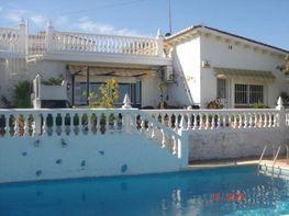 Casa adosada en venta en urbanización El Lagarejo, Mijas