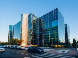 Oficina en alquiler en calle Partenon, Barajas en Madrid - 401640548