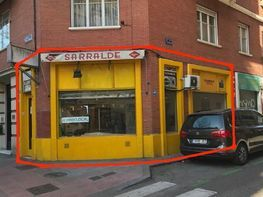 Local comercial en alquiler en calle De José Abascal, Chamberí en Madrid - 401640626