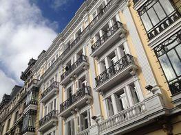 Oficina en alquiler en paseo Castellana, Chamberí en Madrid - 401641496