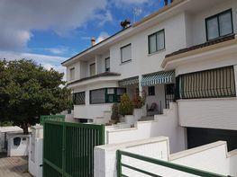 Casa adosada en alquiler en calle Aranjuez, Casco Urbano en Villaviciosa de Odón